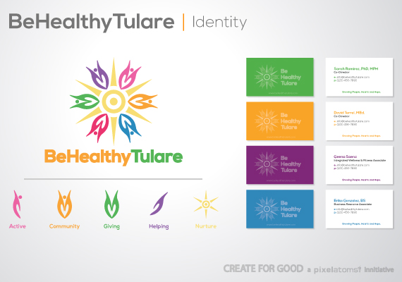 BeHealthyTulare