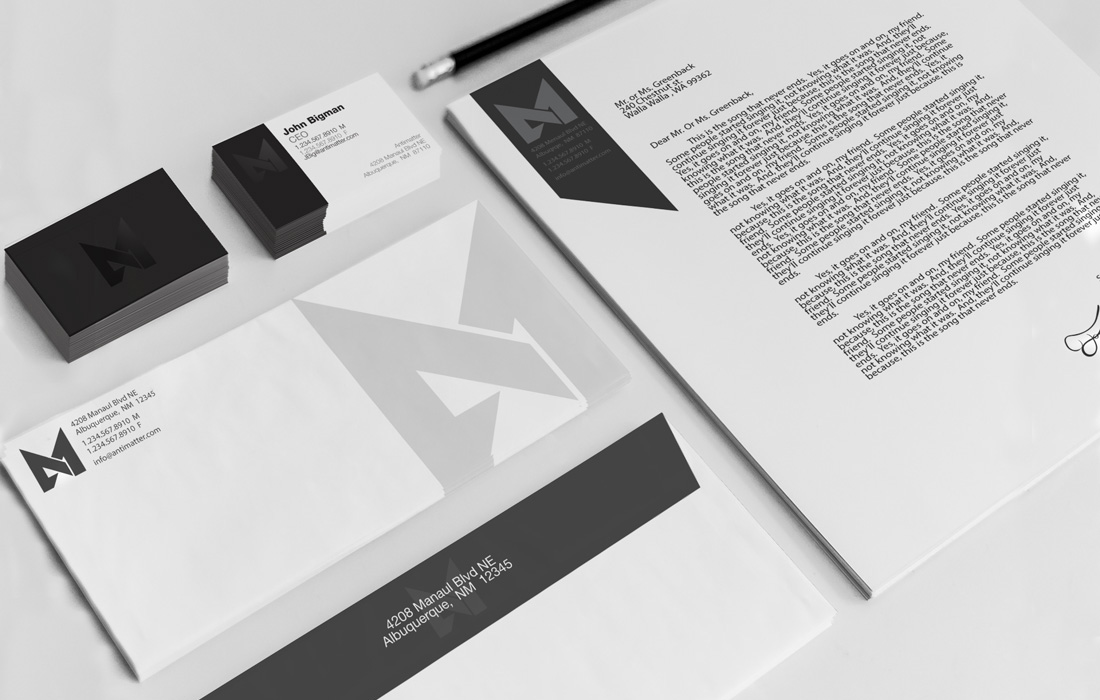 Pixelatoms | Creative Studio